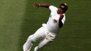 Rangana Herath achieves career-best ranking