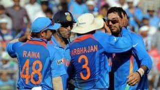 Brad Hogg: Don't think there is a role for Suresh Raina in Indian cricket
