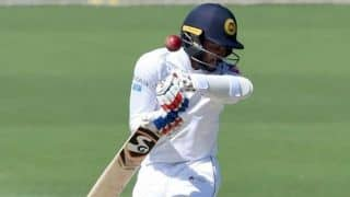 1st Test: Sri Lanka's brittle middle order in focus against rampant South Africa
