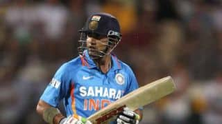 Gautam Gambhir's exclusion from India's ICC World Twenty20 2014 probables list under scrutiny