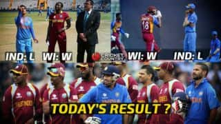 T20 World Cup 2016 2nd semi-final: Can India avenge U-19, Women's T20 losses to West Indies?