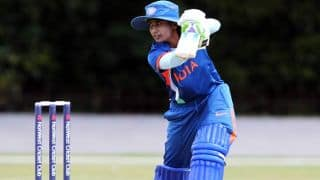 ICC Women's World T20 2014: India thrash West Indies by 9 wickets