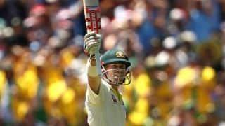 Warner scores 21st hundred, surpasses Kohli