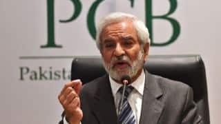 We are not going to beg India to come and play in Pakistan: PCB chairman Ehsan Mani