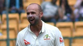 India vs Australia 2nd Test Day 1: Nathan Lyon's record spell, KL Rahul's gritty knock and other highlights