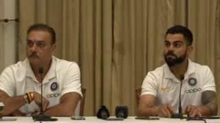 Virat Kohli underlines team camaraderie, trust and respect ahead of WI tour departure