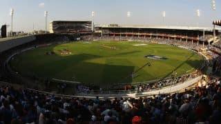 Maharashtra all for 455; establish 341-run first innings lead over Bengal
