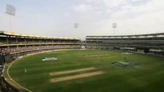 बीसीसीआई और एमपीसीए में मतभेद, शिफ्ट हो सकता है इंदौर वनडे