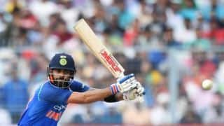 ICC ODI Rankings: Virat Kohli, Rohit Sharma Hold On To Top Two Batting Spots
