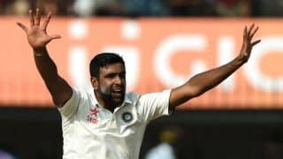 India vs England, 3rd Test at Mohali: Hosts on top as visitors lose 4 wickets in first session