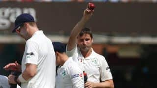 ENG vs IRE: Tim Murtagh limits England to 85/10 in Lord's Test