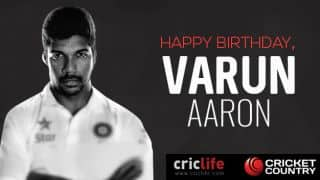Varun Aaron: 8 interesting facts about the Indian quick bowler