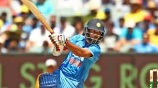 Shikhar Dhawan, Virat Kohli mastermind India's 8-wicket chase against Bangladesh in Asia Cup T20 2016 Final