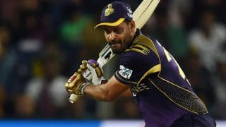 Yusuf Pathan signs for Abahani Limited in DPL