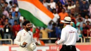 लंच रिपोर्ट: टीम इंडिया की मैच में पकड़ मजबूत, ऑस्ट्रेलिया ने खोए चार विकेट