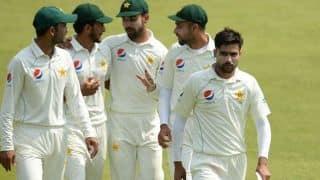 Pakistan vs Australia: Mohammad Amir dropped for Tests against Australia