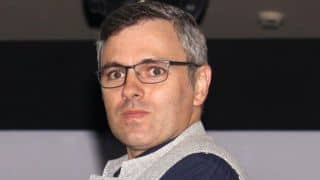 Lack of stadia holding back int'l matches in JK: Omar
