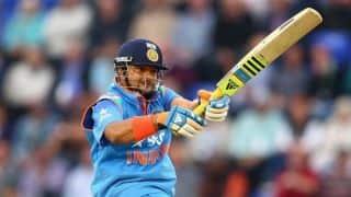 Suresh Raina: Ravi Shastri gave us a lot of confidence