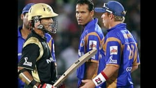 IPL Controversies: Sourav Ganguly, Shane Warne engage in furious war of words in inaugural edition