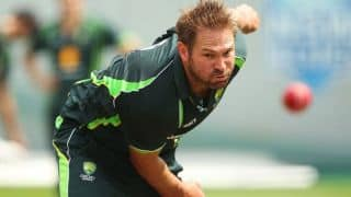 Ryan Harris chooses to skip IPL 7 to undergo knee surgery