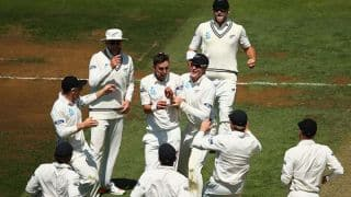 New Zealand vs Australia 2015-16, Free Live Cricket Streaming on Eversport, 1st Test, Day 3 at Wellington