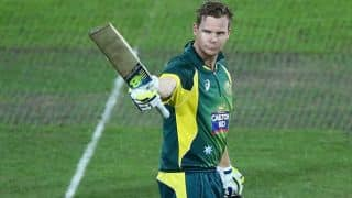 Steven Smith heaps praise on Australian bowlers after 4th ODI win against England