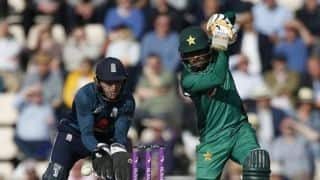 England vs Pakistan, 3rd ODI, Bristol LIVE streaming: Teams, time in IST and where to watch on TV and online in India