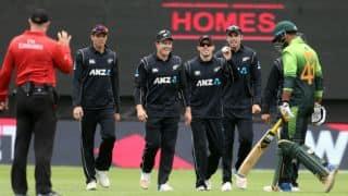 Pakistan vs New Zealand, 4th ODI: Watch Live Streaming of NZ vs PAK on Hotstar