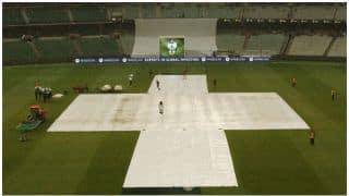 एशेज सीरीज- मेलबर्न टेस्ट में इंग्लैंड की जीत पर फिरा 'पानी'!