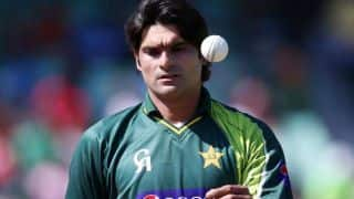 Pakistan think-tank restrict Mohammad Irfan's participation to ODIs and T20Is