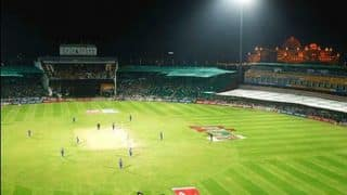 IPL 2018: Rajasthan Royals sign venue agreement at Sawai Mansingh Stadium