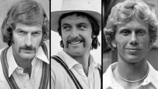 Lillee c Willey b Dilley: Cricket's most famous scorebook entry?