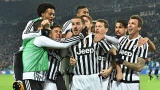 Defender Andrea Barzagli's exit makes way for Juventus Defender Daniele Rugani