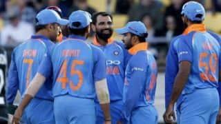 न्यूजीलैंड में टीम इंडिया को मिली ऐतिहासिक सीरीज जीत