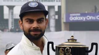 Virat Kohli, well done, India is proud of you: Sunil Gavaskar