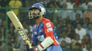 IPL 2014 Free Live Streaming Online: Kings XI Punjab (KXIP) vs Delhi Daredevils (DD) Match 55 of IPL 7