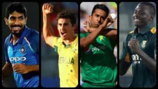 World Cup Countdown:  डेथ ओवर्स में गेेम चेंजर साबित हो सकते हैं ये 5 गेंदबाज