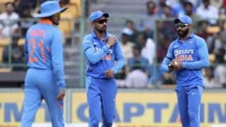 IND vs AUS, 1st ODI: To play tribute to Deans Jones, India, Australia players to wear black armbands
