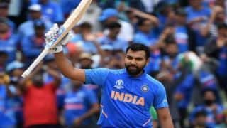 'I Don't Move From TV Screen When Rohit is Batting': Pakistan Legend Heaps Special Praise on India Opener