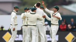 Australia vs South Africa: SA wanted to make sure they were relentless on Day 4 of 2nd Test, says Faf du Plessis