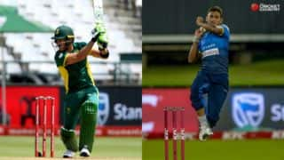 South Africa vs Sri Lanka, 5th ODI at Centurion: Key clashes