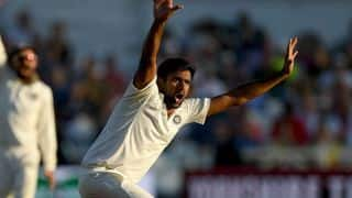 Pujara comes to Ashwin's defence after lacklustre outing