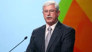 Richard Hadlee declares New Zealand favourites over India in Test series