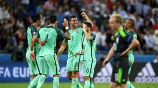 Euro 2016: Cristiano Ronaldo and Portugal backed to win final by WWE star Alberto Del Rio