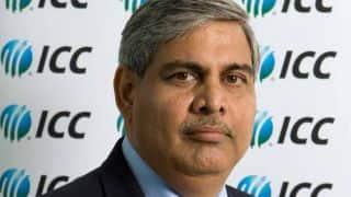 Shashank Manohar: BCCI will not accept DRS till all its problems are sorted out