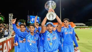 Team India superior in junior cricket as well, says CK Khanna on winning U-19 World Cup
