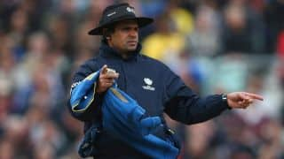 Aleem Dar will mark his 100th Test as umpire during South Africa vs England, 2nd Test at Cape Town