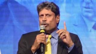 Kapil Dev Will attend Imran Khan's swearing-in ceremony if he gets invitation