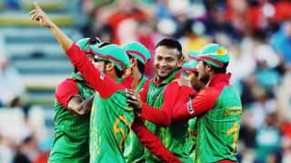 Bangladesh vs Netherlands, Live Cricket Score Updates & Ball by Ball commentary, ICC World T20 2016: Group A, Round 1, Match 3 at Dharamsala