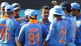 आज बांग्लादेश के खिलाफ कैसा होगा भारत का प्लेइंग इलेवन